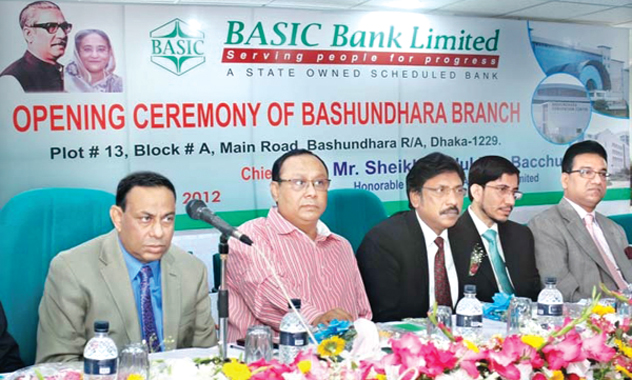 evolution of bashundhara group